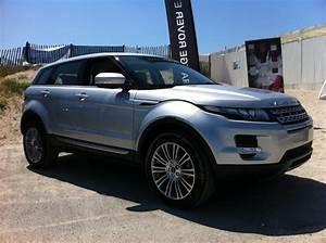 Land Rover Rodez : range rover evoque en avant premi re au carr blanc jaguar montpellier land rover ~ Gottalentnigeria.com Avis de Voitures