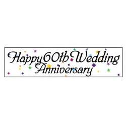 60th wedding anniversary 60th wedding anniversary clipart clipart suggest