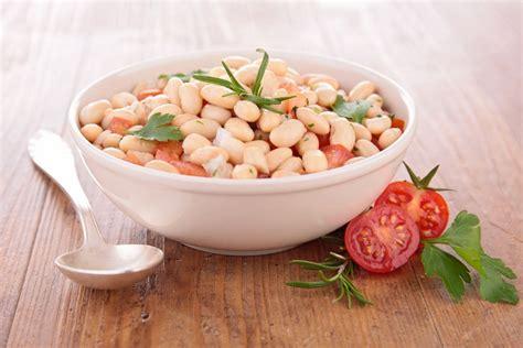cuisine haricot blanc recette salade de haricots blancs