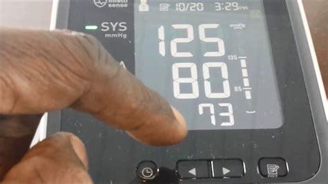 Omron 10 series Blood Pressure Monitor Model BP785N - YouTube
