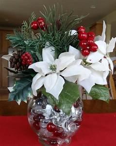 Blumen Zu Weihnachten : tischdekoration zu weihnachten einfache schnelle ideen ~ Eleganceandgraceweddings.com Haus und Dekorationen