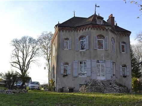 vente maison bourgeoise saone et loire
