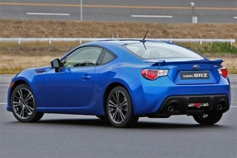 Why Subaru's New Sti Ra And Brz Ts Meet With Mixed