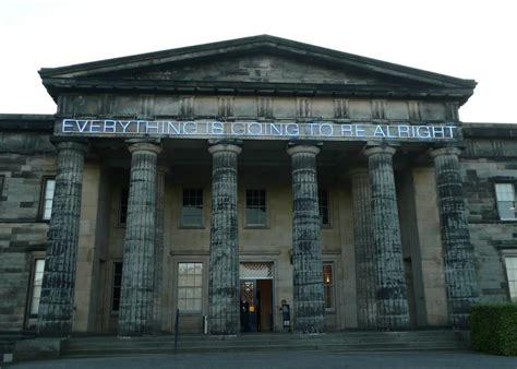scottish national gallery of modern in edinburgh