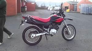 2005 Honda Xr 125 L