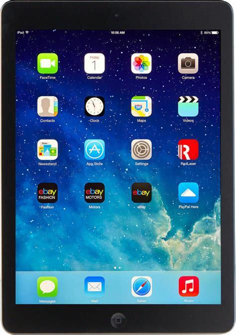 apple ipad mini  gb wi fi  space gray  ebay