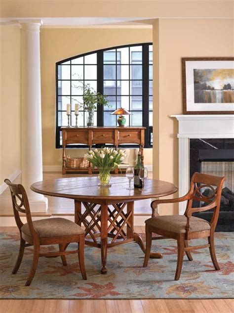 dining room colony furniture