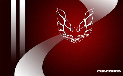 Pontiac Logo Wallpaper by Firebird Wallpaper Third Generation F Message Boards