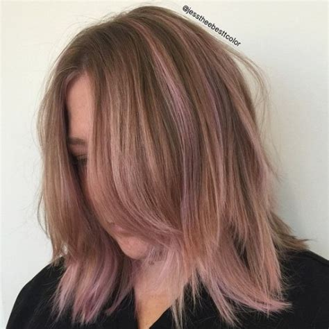 40 Pink Hair Ideas ? Unboring Pink Hairstyles To Try in 2017