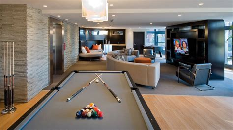 How To Design Your Dream Game Room Nonagonstyle