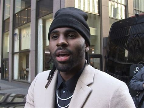 Jason Derulo's Got Your Jacket That Turns Into A Backpack