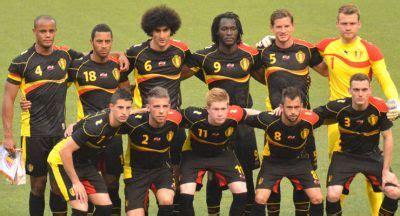 Voor mij zijn belgië en italië de twee beste ploegen van dit ek. EK Voetbal Rode Duivels: België - Italië   Voorbeschouwing ...