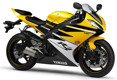 Modification Motor 250 by New 2009 Yamaha R4 250cc Review Bike Motorcycle Modification