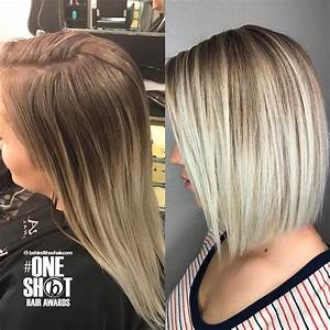 20 Adorable Ash Blonde Hairstyles To Try Health Food