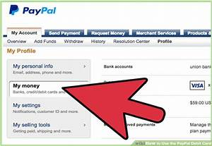How To Transfer Money Between Paypal  Bank Accounts  And