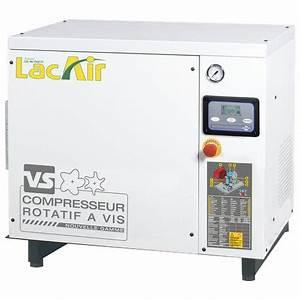 Compresseur A Vis : compresseur rotatif vis vs 3 lacme ~ Melissatoandfro.com Idées de Décoration