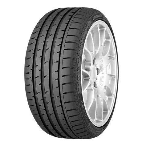 continental sport contact continental sport contact 3 xl 255 35 r 19 96y tyres