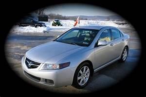 2005 Acura Tsx Manual For Sale In Baresville  Pennsylvania