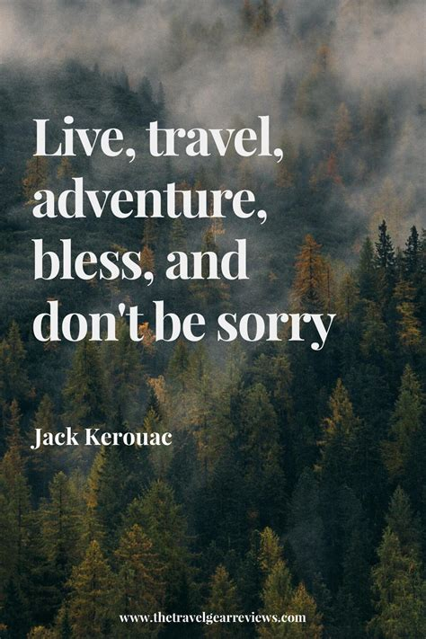 travel quotes    travel gear reviews