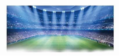 Stadium Football Sport Background Display Clipart Resolution