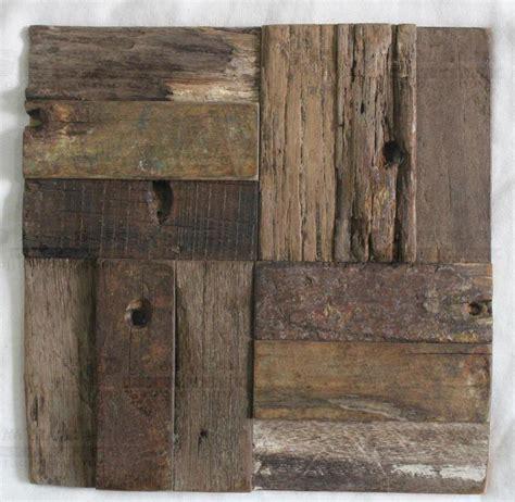 Aliexpresscom  Buy 100% Natural Rustic Wood Wall Tile