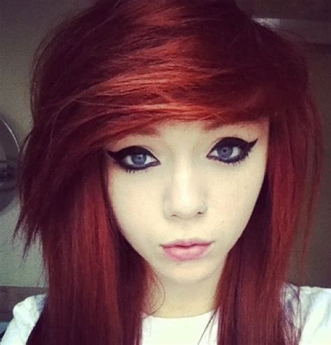 red hair emo girl blowjob regarder et télécharger
