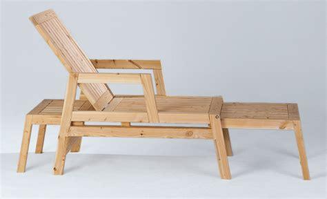liegestuhl selber bauen liegestuhl gartenliege selbst de