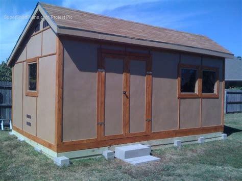 custom design shed plans 12x16 medium saltbox easy to