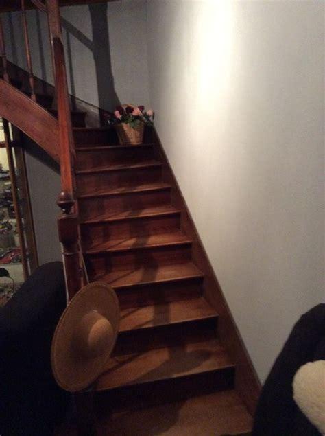 refaire ma chambre comment pourrais je peindre un escalier