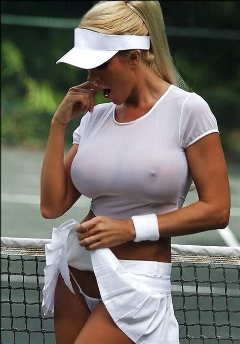 Tennis Milf Luscious