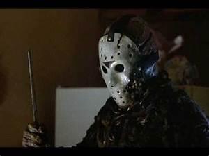 Jason Vorhees - Masked and Unmasked (1980-2009) - YouTube