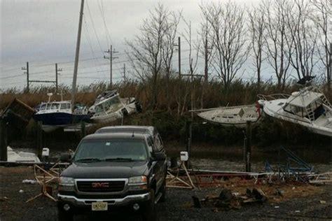 Circle Dodge Brick Nj by Hurricane Devastates East Coast Dealerships News