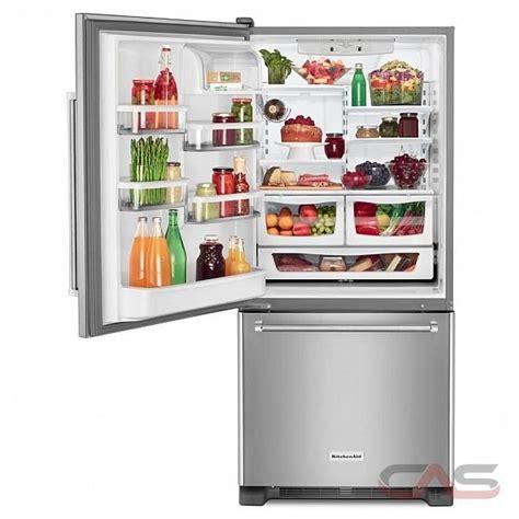 kitchenaid krbless canadian appliance
