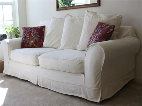 shabby chic sofa slipcover elegant dining room chair covers white slipcovers for sofas with cushions shabby chic white