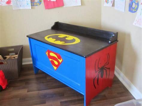 coffre chambre le coffre à jouets idées décoration chambre enfant