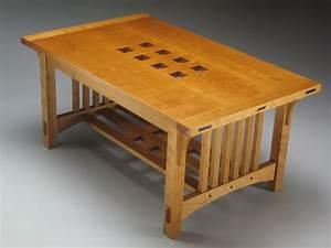 Coffee Tables Ideas: craftsman coffee table popular