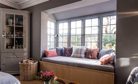 10 Charming Window Seat Ideas  Homebuilding & Renovating