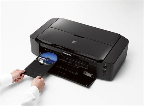 iphone compatible printers canon pixma ip8720 wireless color printer with