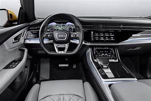 Audi Q8 Interieur : audi q8 neue designgeneration der q familie ~ Medecine-chirurgie-esthetiques.com Avis de Voitures