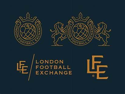Football London Brand Exchange Responsive Trend Inspiration