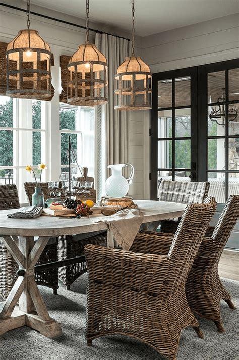 choose  dining room lighting design tips