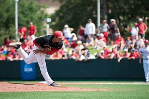 Seth Romero returns to UH baseball from suspension ...