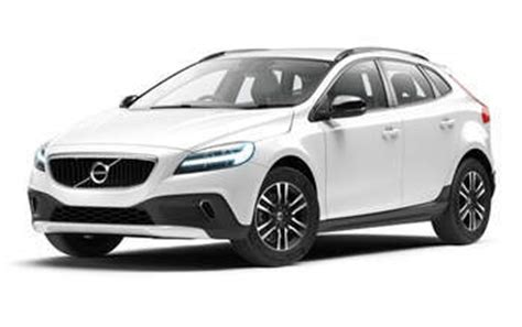 Volvo V40 Cross Country 4k Wallpapers by 2017 Volvo V40 And V40 Cross Country Launched In India