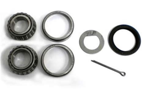Boat Trailer Wheel Bearing Replacement Cost by Trailer Wheel Bearings