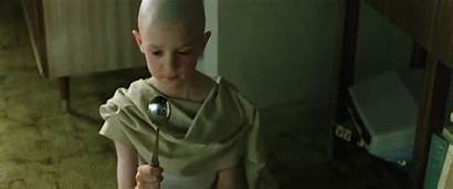 Spoon Gifs Matrix Kid There Mind Self