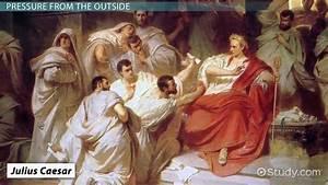 Julius Caesar as a Tragic Hero - Video & Lesson Transcript ...