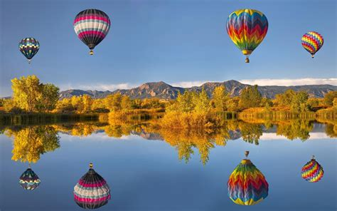 Hot Air Ballooning Tips For Beginners  Manthan Diary