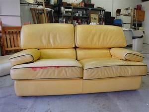 coloration canapes fauteuils chaises et meridiennes en With relooker canapé cuir