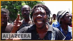 Haiti protesters call for President Moise to step down ...