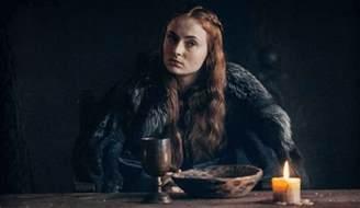 Sansa Stark Game of Thrones Season 7